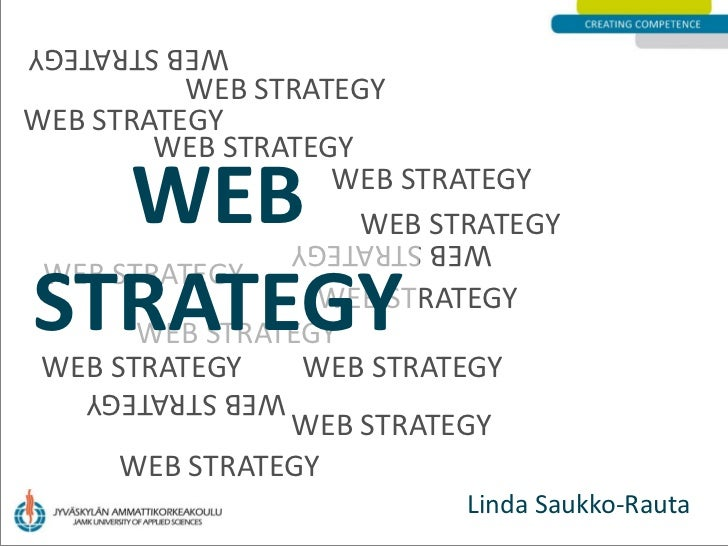WEB STRATEGY          WEB STRATEGYWEB STRATEGY        WEB STRATEGY  WEB              WEB STRATEGY                     WEB ...