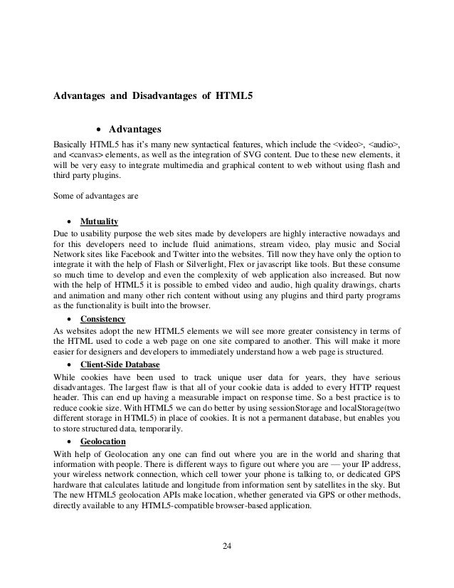 Report File On Web Technologyhtml And Css   High School Experience Essay also Essay Proposal Example  Argumentative Essay Thesis Statement Examples