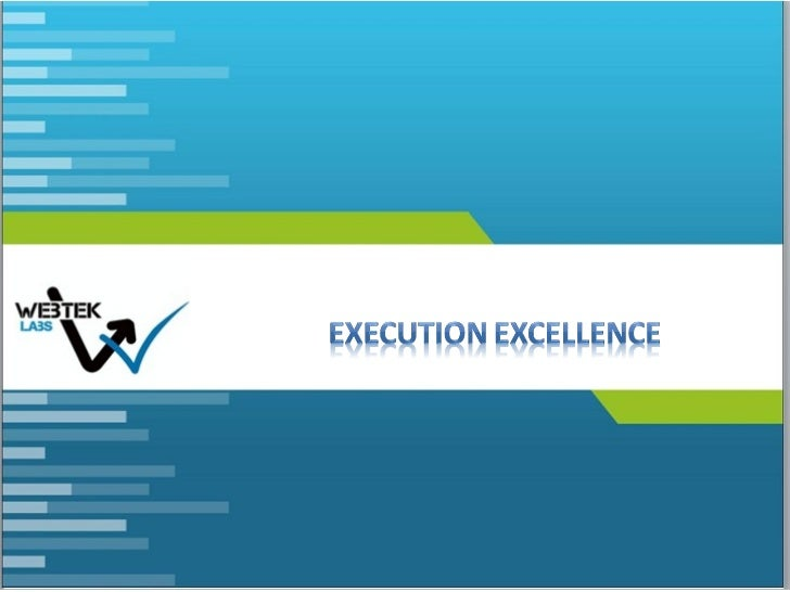 IntroductionWebTek Labs creates and delivers high-impact solutions, enabling our clients to achieve theirbusiness goals an...