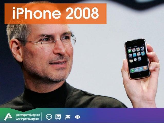 SEO ve světě mobilů (Klubový večer WebTop100: Moderní SEO v roce 2018) Slide 3