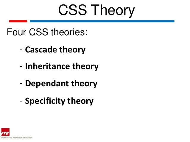 Web topic 15 2 basic css layout