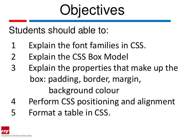 Web topic 17  font family in css Slide 2