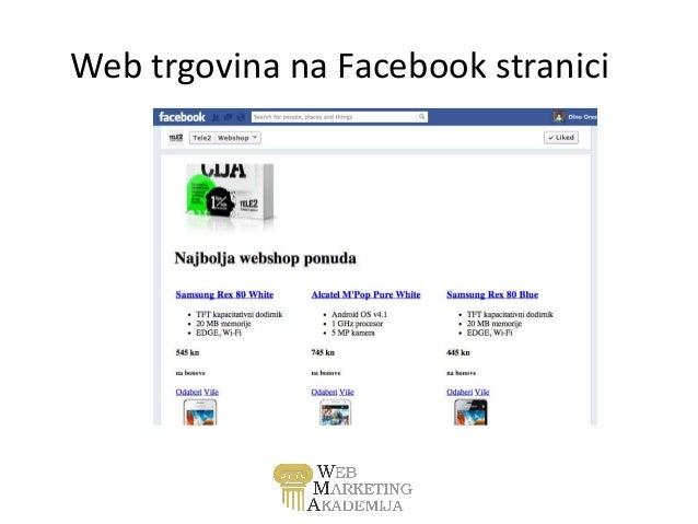 gh web upoznavanje