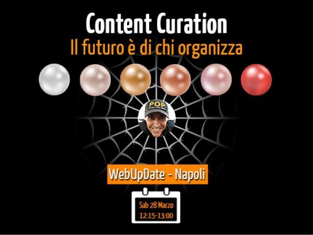 Content Curation Fundamentals