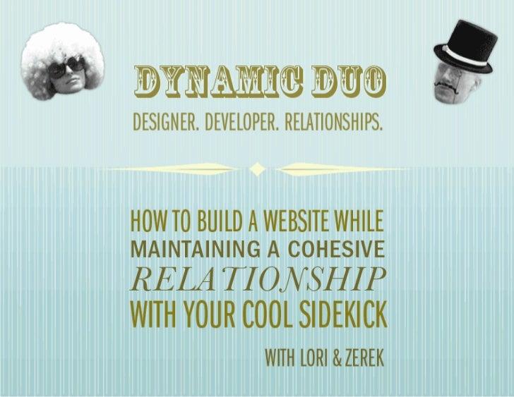 Webuquerque - Dynamic Duo