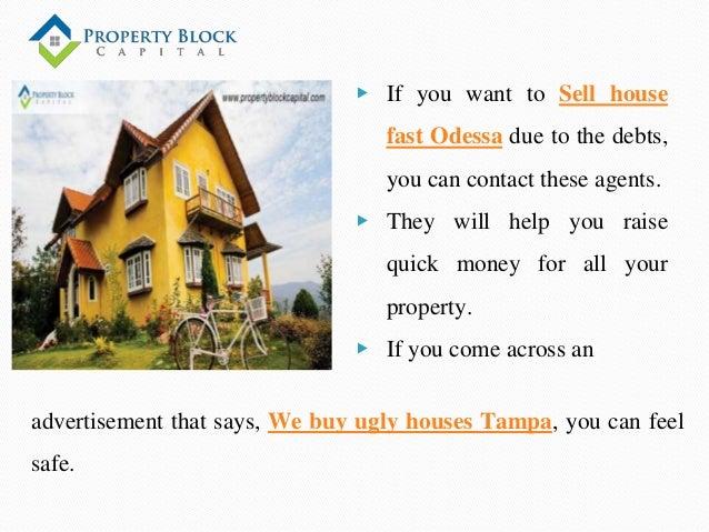 We Buy Ugly Houses >> We Buy Ugly Houses Tampa