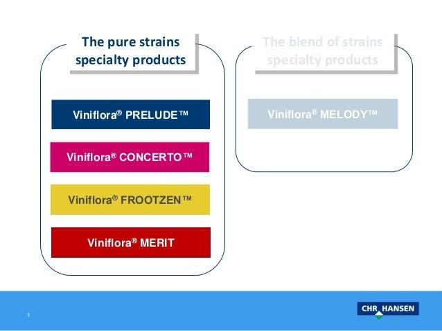 Web wine yeasts range Slide 3