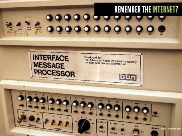 REMEMBER THE INTERNET? image: wtfjeans.com