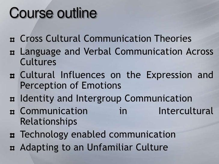 emotion in intergroup relationship