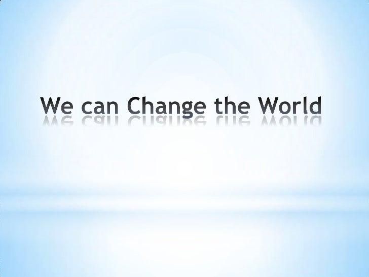 We decided that our messagefor the video would beRecycling, and taking care ofThe Earth in general