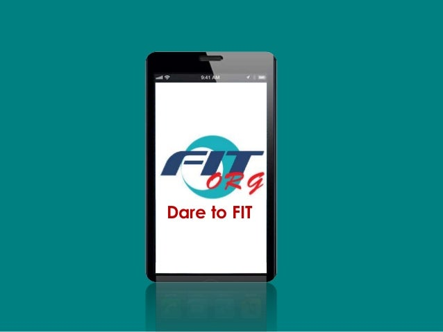 Dare to FIT