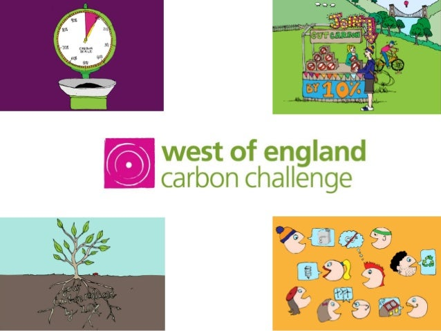 What is WECC? • A network of businesses, NGOs and public sector organisations committed to reducing their carbon emissions...