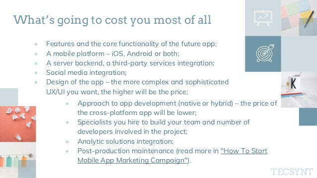 How Much Does It Cost To Build A Messaging App