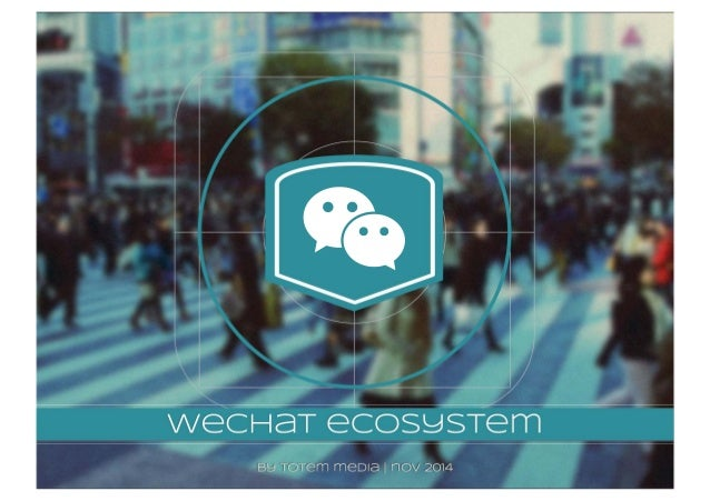 wechat is the key to unlocking  content x commerce in china.