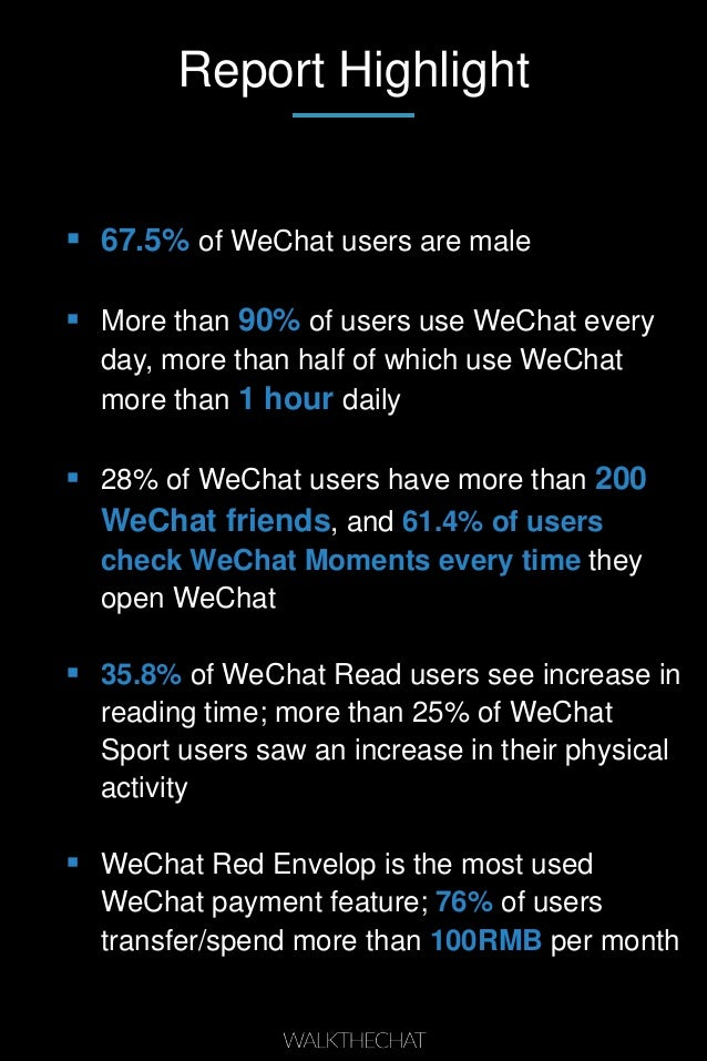 WeChat Impact Report 2016