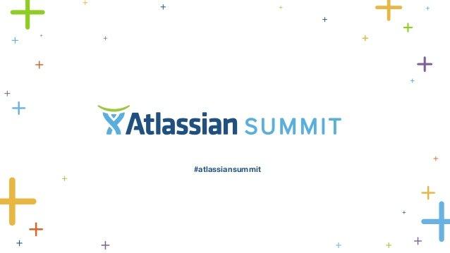 #atlassiansummit