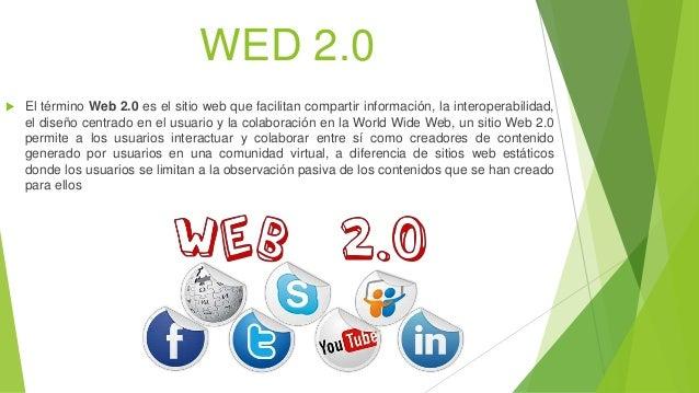 WED 1.0 WED 2.0 WED 3.0 Slide 3