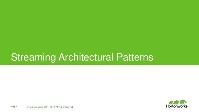realtime architect 2011
