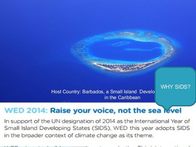 Wed 2014 Raise Your Voice Not Sea Level