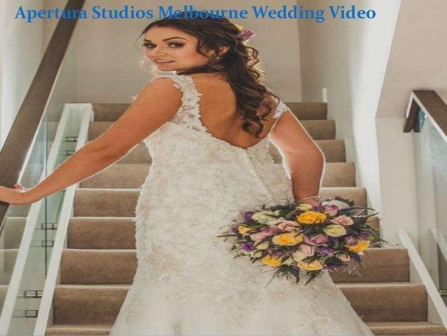 Apertura Studios Melbourne Wedding Video
