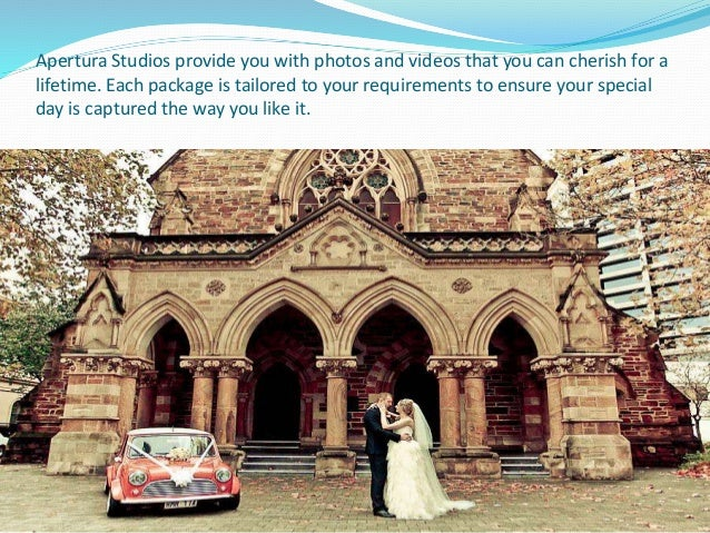 Apertura Studios provide you with photos and videos that you can cherish for a lifetime. Each package is tailored to your ...