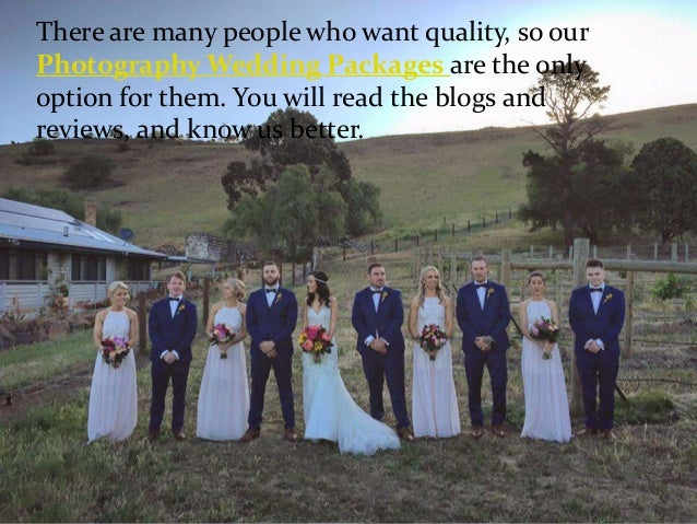 You will never face any sort of complaint once you have hired our Melbourne Wedding Videographers. We also do not charge h...