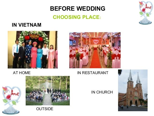 ON WEDDING DAY              THE WEDDING CEREMONY-The groom and his best manwait inside the church for thearrival of the br...