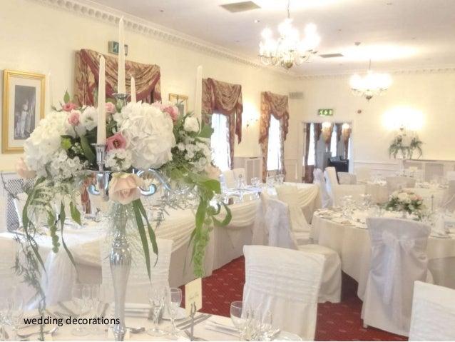 Wedding flowers arrangements and ideas marshalls florist chorley 2 wedding decorations junglespirit Gallery