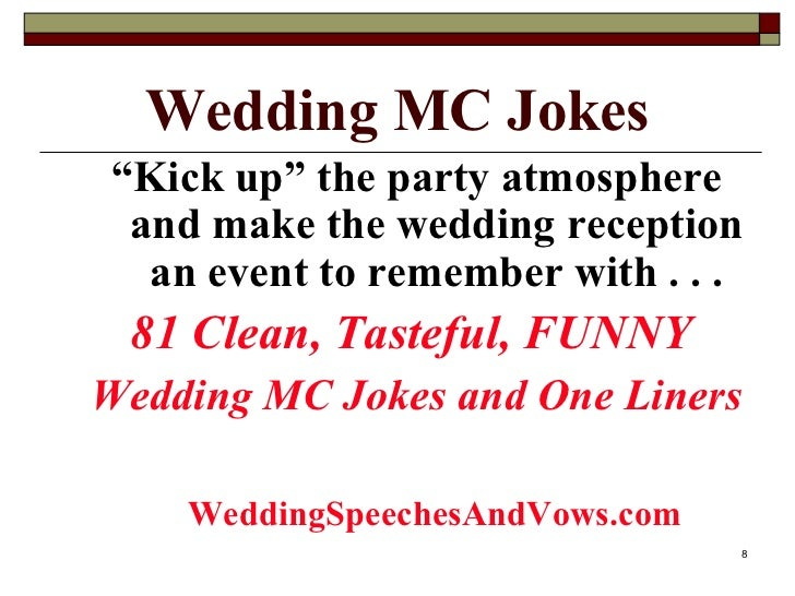 Mc wedding reception script wedding reception welcome for Mc template for wedding