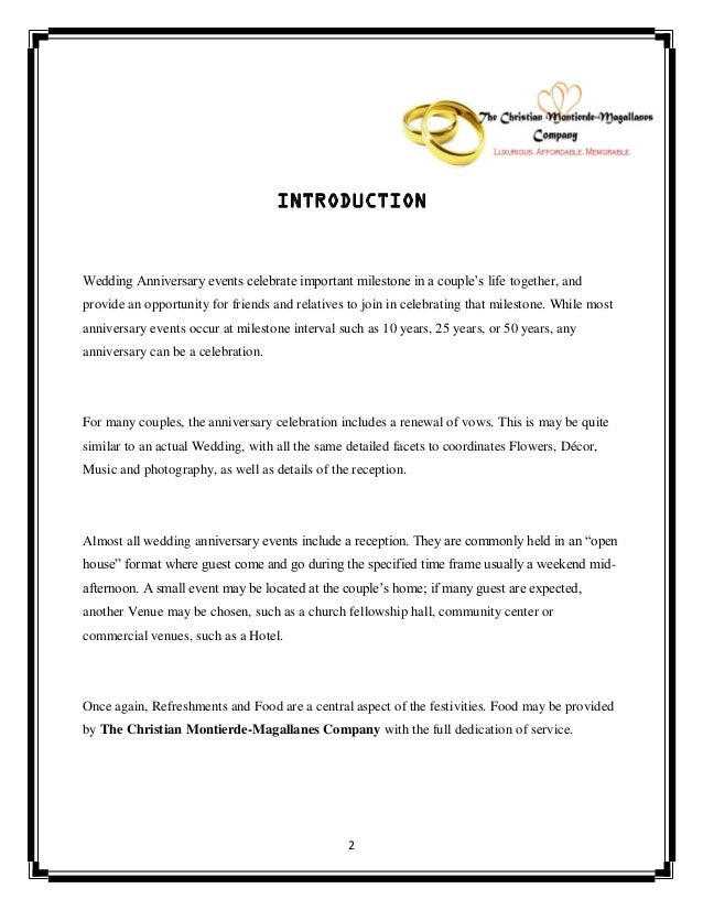 Event Proposal Letter Sample Proposal Letter Template Proposal