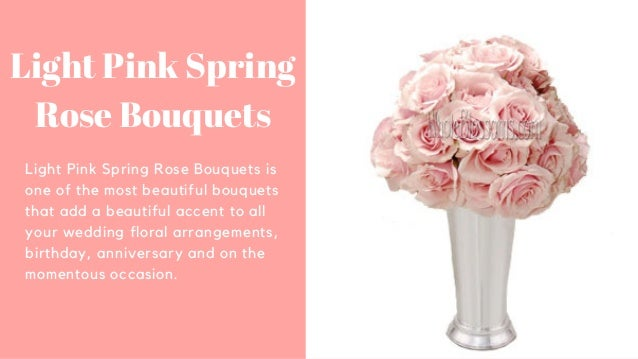 Types of Wedding Bouquets for Your Event