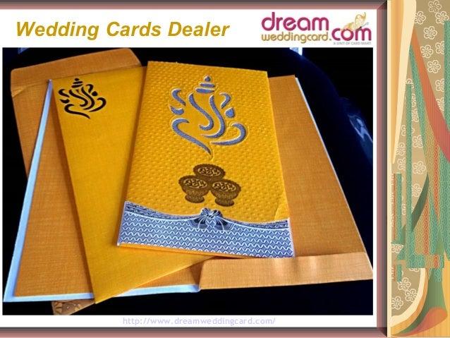 Wedding Cards In Jaipur