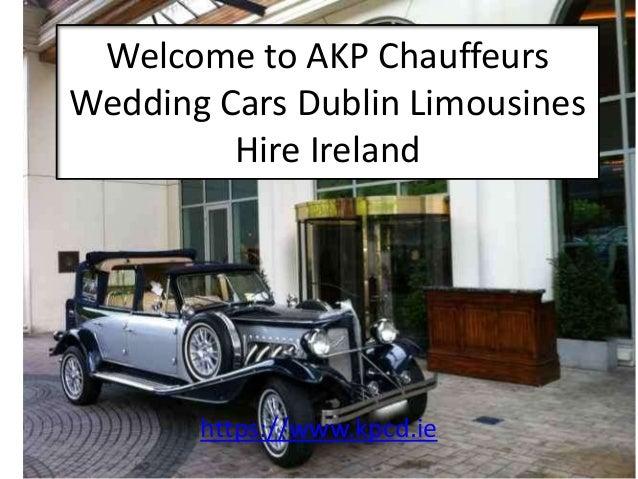Wedding Car Hire | Vintage Wedding Car Hire Drogheda Louth