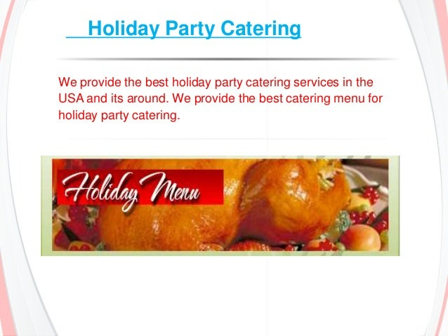 Mexican Food Catering Service Los Angeles