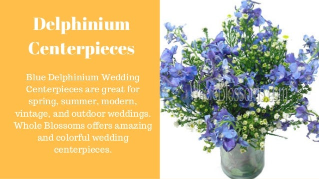 Select The Perfect Wedding Centerpieces For Your Special Day