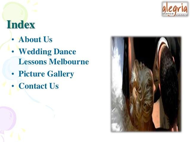 Wedding Dance Lessons Melbourne Alegria Centre 2