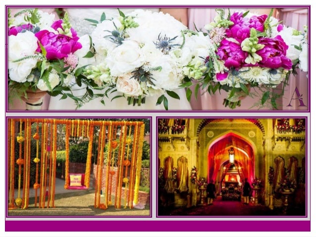How To Choose Top Wedding Decorators In Jaipur