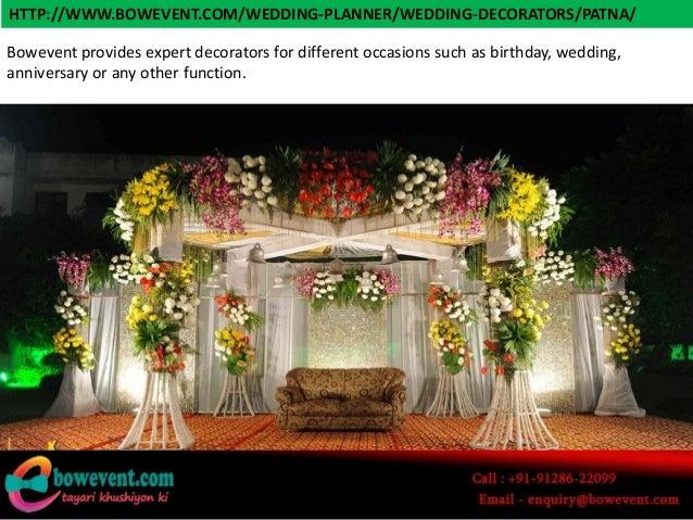 Wedding decorators in patna bow event comwedding plannerwedding decoratorspatna 5 junglespirit Choice Image
