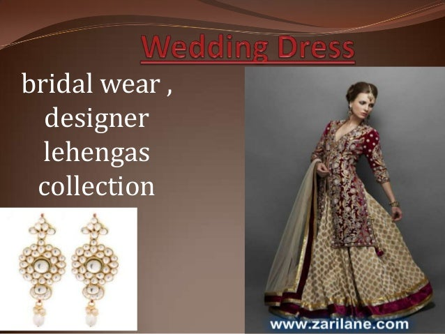 Luxury indian wedding dresses for Most expensive wedding dress in india