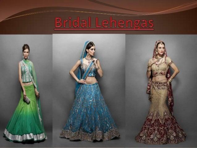 Luxury Indian Wedding Dresses