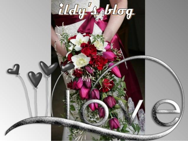 Wedding dresses  ildy