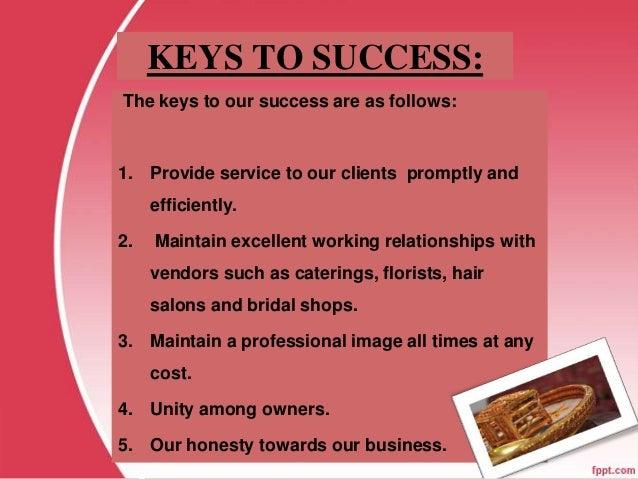 Wedding Business Advertisements