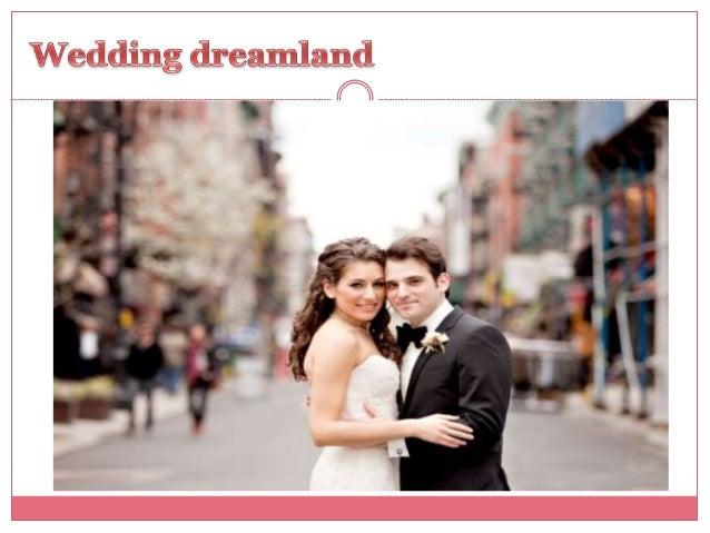 Wedding Floral Designs Slide 3