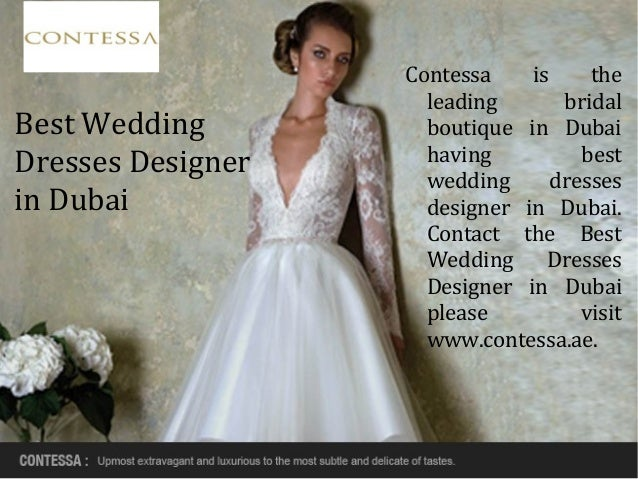 Wedding gowns dubai wedding dresses dubai for Wedding dress in dubai