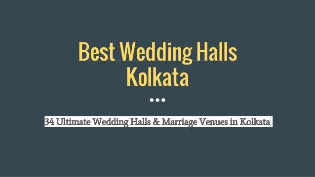 Best Wedding Halls Kolkata 34 Ultimate Wedding Halls & Marriage Venues in Kolkata