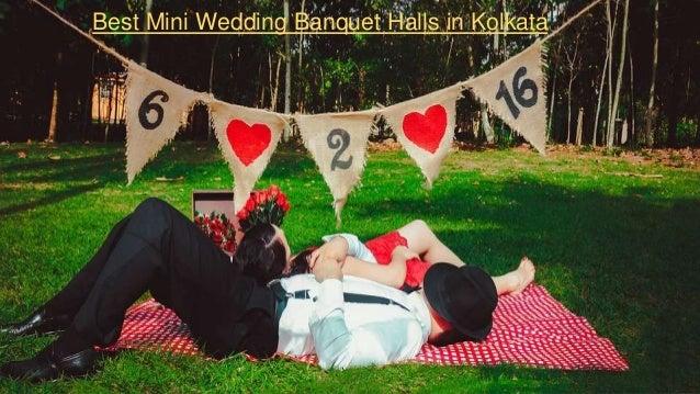 Best Mini Wedding Banquet Halls in Kolkata