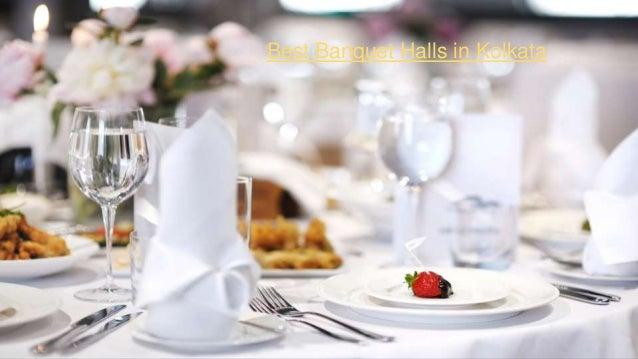 Best Banquet Halls in Kolkata