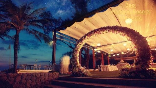 Best Wedding Resorts in Kolkata