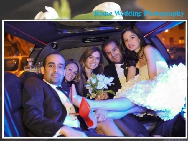Rome Wedding Photography