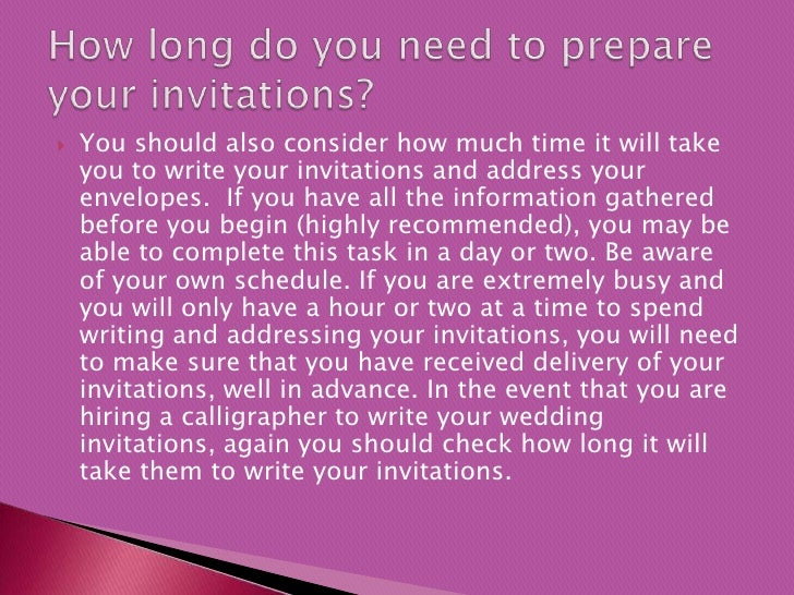 How Much To Spend On Wedding Invitations: Wedding Invitations